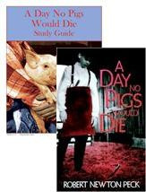 Day No Pigs Would Die Guide/Book