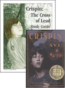 Crispin: Cross of Lead Guide/Book