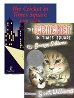 Cricket in Times Square Guide/Book