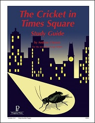 Cricket in Times Square Guide