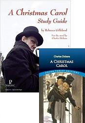 Christmas Carol Guide/Book