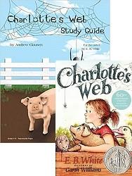 Charlotte's Web Guide/Book