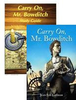 Carry On Mr. Bowditch Guide/Book