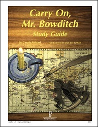 Carry On Mr. Bowditch Guide
