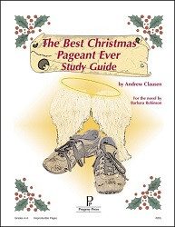 Best Christmas Pageant Ever Guide