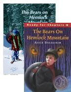 Bears on Hemlock Mountain Guide/Book