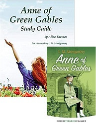 Anne of Green Gables Guide/Book
