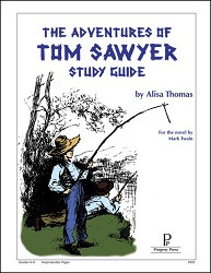 Adventures of Tom Sawyer Guide