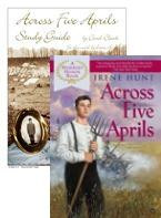 Across Five Aprils Guide/Book
