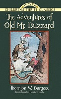 Adventures of Old Mr. Buzzard