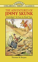Adventures of Jimmy Skunk