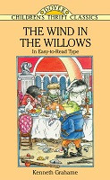 Wind in the Willows (Dover)
