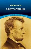 Great Speeches: Abraham Lincoln (Dover)