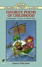 Favorite Poems of Childhood (Dover)