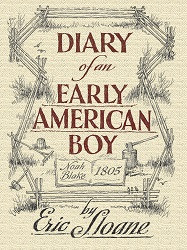 Diary of an Early American Boy (Dover)