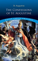 Confessions of St. Augustine (Dover)