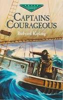 Captains Courageous (Dover)