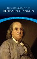Autobiography of Benjamin Franklin (Dover)