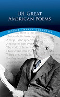 101 Great American Poems (Dover)