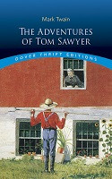 Adventures of Tom Sawyer (Dover)