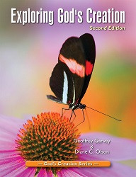 Exploring God's Creation 2nd Edition