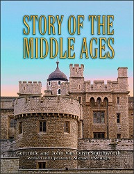 Story of the Middle Ages Paperback