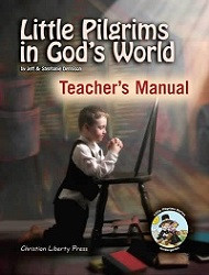 Little Pilgrims in God's World Teacher's Manual