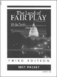 Land of Fair Play Test