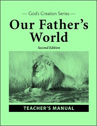 Our Father's World Teacher 2nd Edition