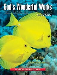God's Wonderful Works 2nd Edition