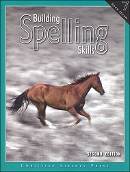 Building Spelling Skills Book 7