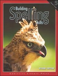 Building Spelling Skills Book 5