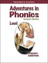 Adventures in Phonics C Teacher
