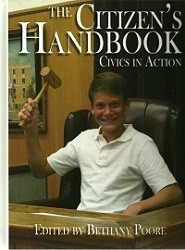 Uncle Sam and You Citizen's Handbook