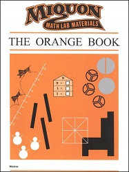 Miquon Book 1 Orange Book