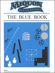 Miquon Book 3 Blue Book