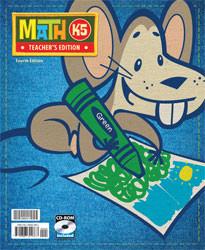 Math K5 Teacher's Edition (4th edition)