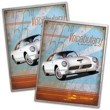 Vocabulary F Subject Kit (3rd edition)