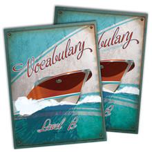 Vocabulary B Subject Kit (3rd edition)