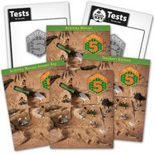 Science 5 Subject Kit (4th edition)
