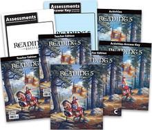 Reading 5 Subject Kit (3rd ed.)