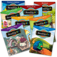 Reading 1 Subject Kit (4th edition)