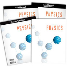 Physics Subject Kit (3rd edition)