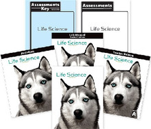 Life Science Subject Kit (5th edition)