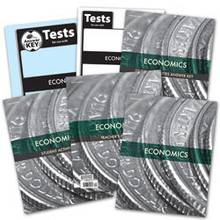 Economics Subject Kit (3rd edition)