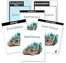 Earth Science  Subject Kit (5th edition)