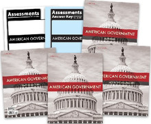 American Government Subject Kit (4th edition)