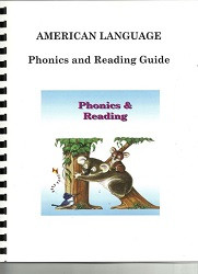 Phonics and Reading Guide