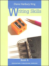 Writing Skills  A