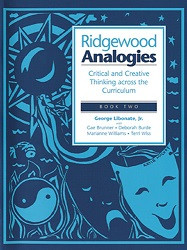 Ridgewood Analogies Book 2